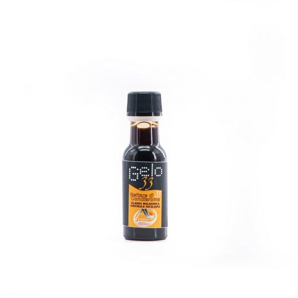 Balsamico di Sicilia box degustazione 4 mignon da 30ml