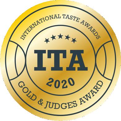 ITA2202 Gold and Judge Award