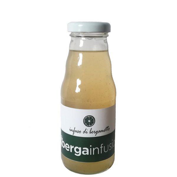 Bergainfusion, infuso al bergamotto ml 200