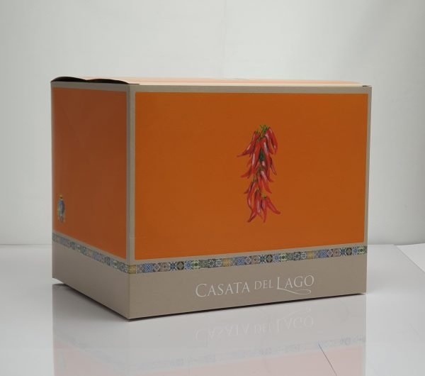 Peperoni Cruschi Don Geppino 150 gr