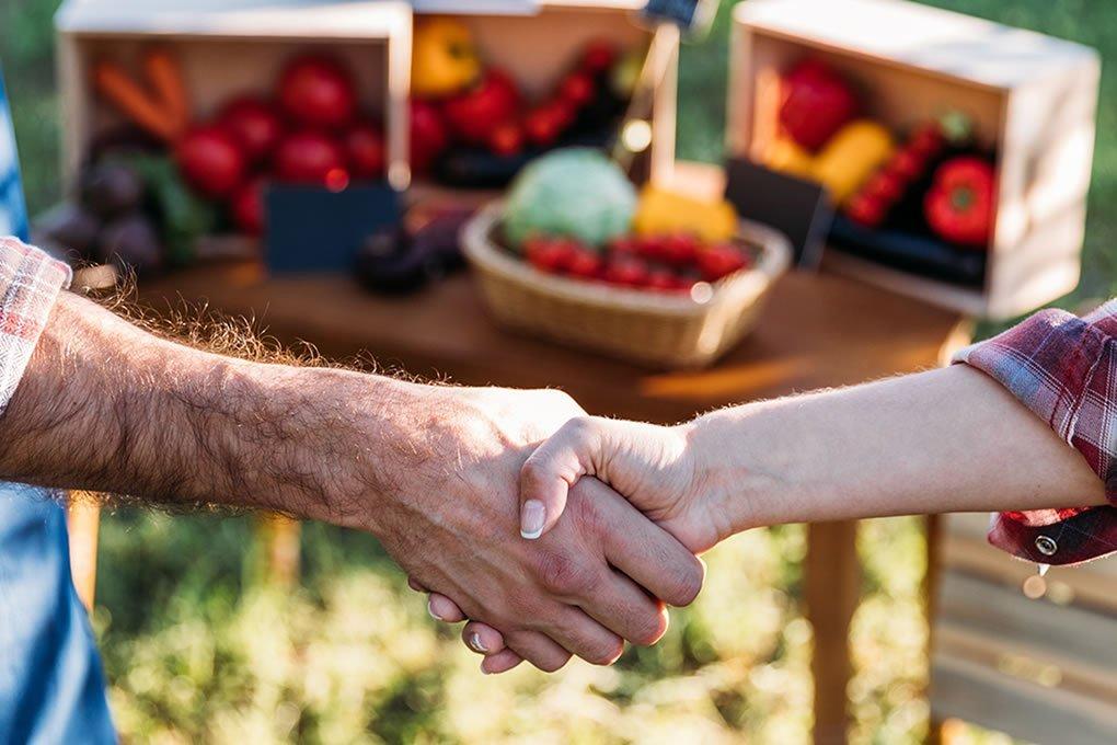 Tutti i vantaggi di una filiera agroalimentare corta