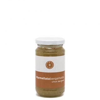 Marmellata di Bergamotto g 230
