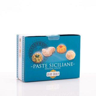 Paste Siciliane alle mandorle 250g